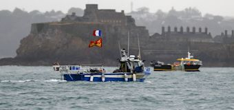 Fishing chiefs: French threats 'close to act of war'
