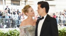 Cole Sprouse spoke out about his Lili Reinhart breakup for the first time