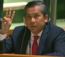 Myanmar coup: UN ambassador fired after anti-army speech