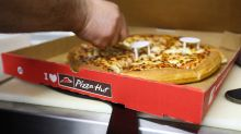 Pizza Hut burglar returned to clean trail of blood with Pepsi