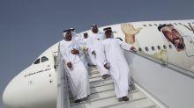 Airbus vende 430 aviones a firma de EEUU, su mayor contrato