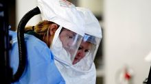 With election looming, U.S. faces record surge of coronavirus cases