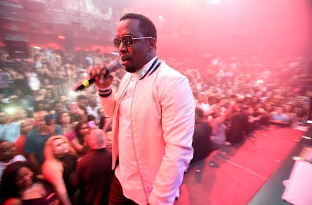 Apple Music's new film chronicles Bad Boy's hip hop legacy
