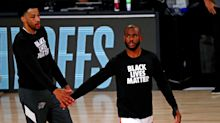 What Chris Paul learned in the NBA bubble