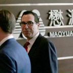 U.S.'s Mnuchin: 'Significant' issues remain over NAFTA