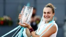 Tennis-Fatigue a 'good problem' to have, says Barty