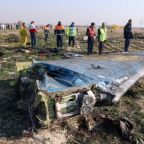 Iran plane crash: Tehran to send black boxes back to Ukraine, says local media