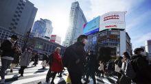 Job losses from virus 4 times as bad as '09 financial crisis