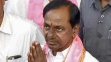 Telangana govt announces farm loan waiver up to Rs 1 lakh