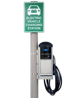 Coulomb begins worldwide EV domination with ChargePoint expansion to Australia and Poland