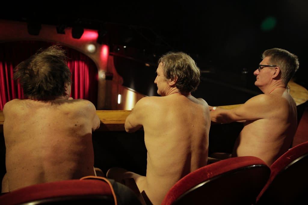 accept. real amature gang bang naked gallery 2019 you thanks