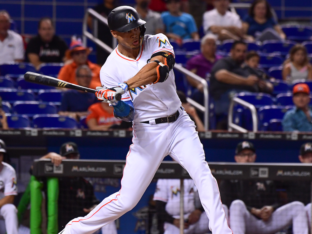Giancarlo_stanton_is_riding_an