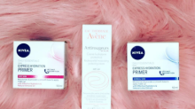 Nivea released a primer after they learned we stole our S.O.'s post shave balm for makeup purposes