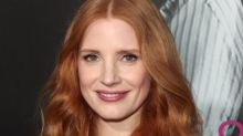 Jessica Chastain On Negotiating for Equal Pay With Male Co-Stars: 'I Drew a Line In the Sand'