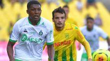 Nantes-Saint-Etienne (2-2) : Les Verts tenus en échec mais toujours en tête de la Ligue 1