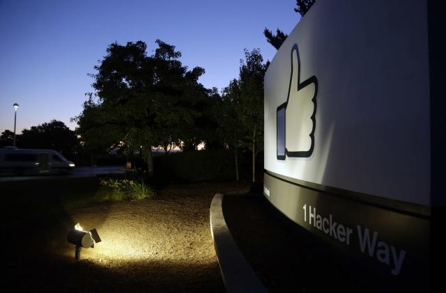 US conducts criminal investigation into Facebook's data deals