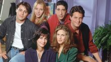 Sterling K. Brown will play Ross in 'Friends' reimagining with all-Black cast