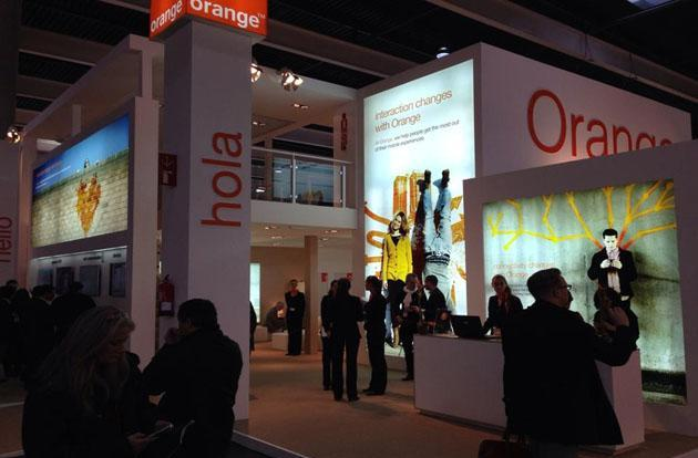 Orange shares all its call data with France's intelligence agency, according to new Snowden leak