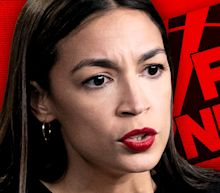 AOC explains why she won't go on Fox News: 'Unmitigated racism'