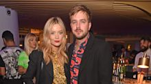 Laura Whitmore gives birth to first baby with Iain Stirling