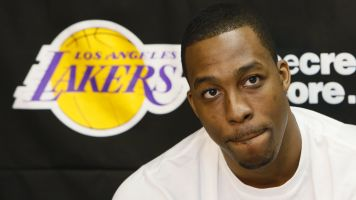 Dwight Howard open to returning to Lakers