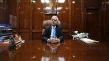 RBI Governor Shaktikanta Das: Focus on growth intact, will not let NBFCs collapse