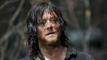 Norman Reedus 'offered $20 million' to take over as 'The Walking Dead' lead from Andrew Lincoln