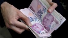 Emerging-market forex revenues eclipse 'G10' for first time