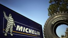 Michelin helps drive gains for Europe as investors eye trade deal, U.S. politics