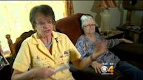 Denver Family Angry After It Says Airline Lost Senior Citizen