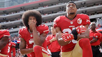 Kaep, Reid pull collusion case against NFL