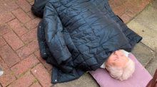 Pensioner left lying on wet ground for three hours waiting for an ambulance