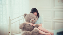 What to do if you're a reluctant romantic who has 'forgotten' Valentine's day