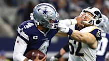 Against the Spread: Picking Cowboys vs Rams