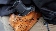 SC's open carry law changes Aug. 15. Here's what gun owners need to know