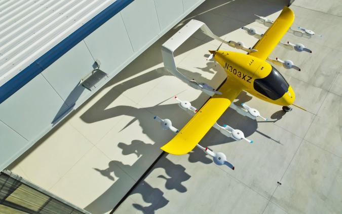 Zephyr Airworks