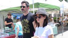 Jenna Dewan and Steve Kazee Took a Couple's Trip to the Farmers' Market