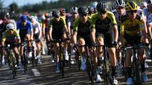 Giro fears grow as Mitchelton-Scott and Jumbo-Visma exit after Covid positives