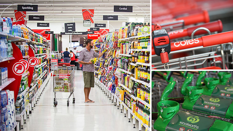 Calls for Coles and Woolies to introduce major change
