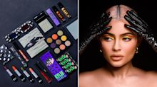 Kylie Cosmetics Is Launching a Spooky Halloween Makeup Collection