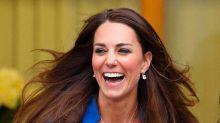 Herzogin Kate: Diese Bürste macht ihre Haare so schön