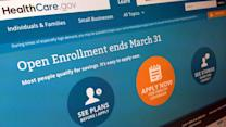 Few uninsured face fines as ObamaCare exemptions grow