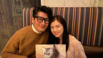 Andrew Yuen to marry girlfriend of nine years