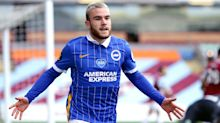 Steven Alzate and Aaron Connolly sign new four-year deals at Brighton