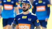 NRL future at Titans uncertain for Peats