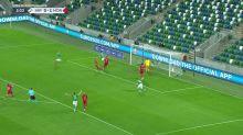 Foot - Ligue des nations : Tous les buts du lundi 7 septembre