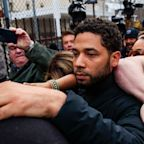 Don't Let the Jussie Smollett Hoax Fool You: Hate Crimes Are on the Rise