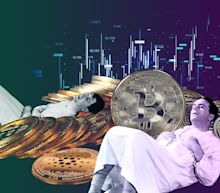 What Changed in Crypto Markets While You Were Sleeping — May 17