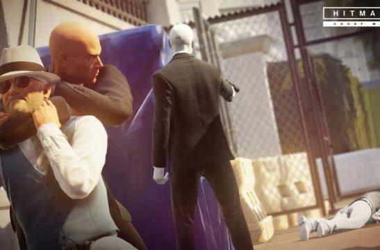 'Hitman 2' introduces multiplayer versus mode