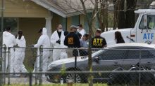 Investigators seek clues whether Austin bomber worked alone